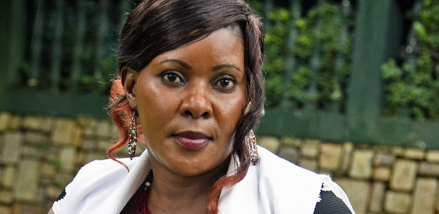 Kigula conseguiu sua liberdade e a de outras centenas de pessoas - Arquivo pessoal