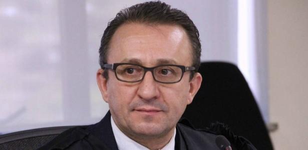 O juiz federal Rogerio Favreto, do TRF-4 (Tribunal Regional Federal da 4ª Região)  - Sylvio Sirangelo/TRF4/Divulgação