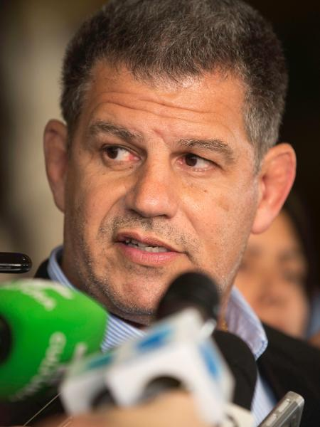 Ex-ministro Gustavo Bebianno - Bruno Rocha/Fotoarena/Estadão Conteúdo
