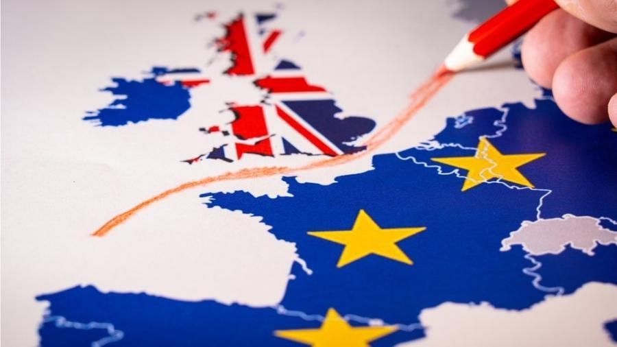 Pesquisa indica que 70% das empresas que prevêem impacto nos negócios acreditam que o Brexit poderá ser negativo  - Getty Imagens