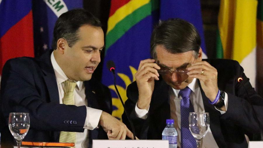 Resultado de imagem para bolsonaro recife governadores