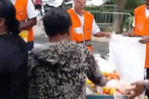 Apreensão de mercadoria em SP revolta ambulante e testemunhas; veja o vídeo