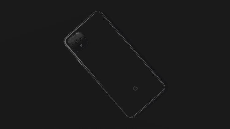 Google já revelou alguns detalhes dos novos Pixels - Reprodução - Reprodução