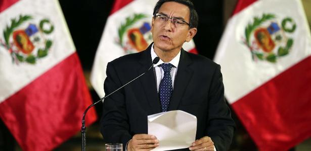 A partir de sexta | Peru fará rodízio entre homens e mulheres nas ruas
