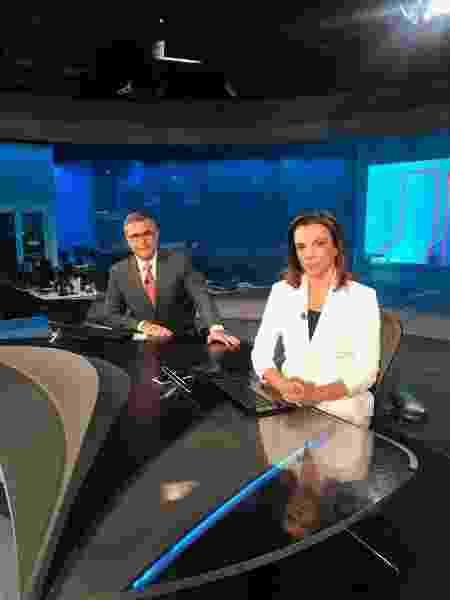 Twitter aplaudiu o posicionamento da TV Globo - Reprodução/Twitter