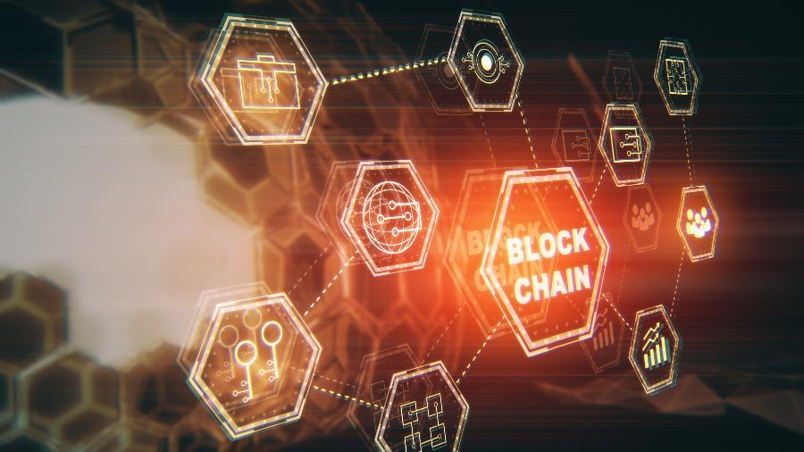 B3 testa plataforma que usa tecnologia blockchain para facilitar levantamento de recursos por startups e está avaliando se oferecerá o serviço a empresas - Getty Images/iStockphoto