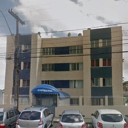 Apartamento em Salvador está sendo vendido no site da Emgea (Empresa Gestora de Ativos) - Divulgação