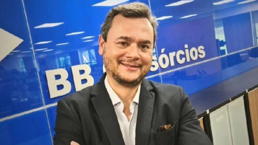 Fausto de Andrade Ribeiro, indicado à presidência do Banco do Brasil - Reprodução/Linkedin