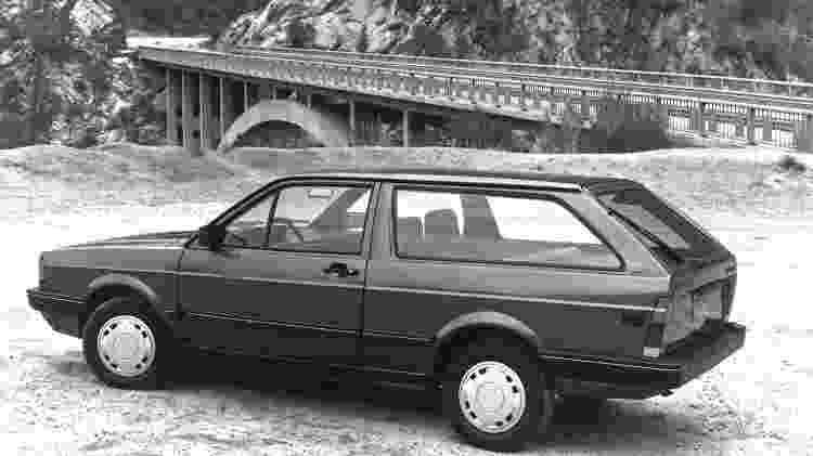 Fox Wagon - Divulgação  - Divulgação