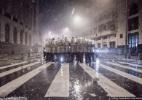 Tropa de choque nas ruas do Rio está entre fotos premiadas em concurso - Pedro Guimarães Lins Machado
