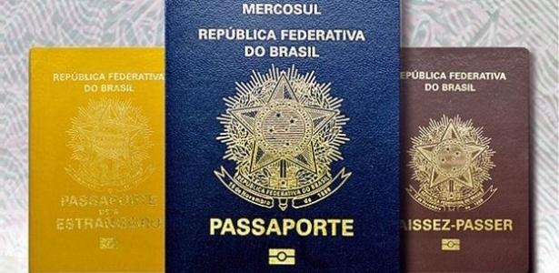 Passaporte brasileiro é o 21º mais aceito no mundo em lista da consultoria Henley & Partners e da Iata