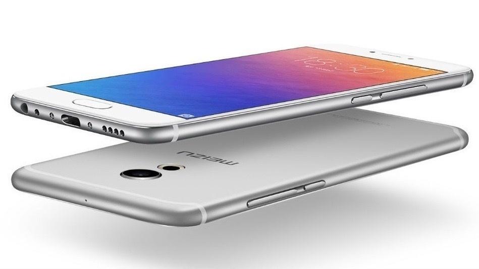 13.abr.2016 -  A chinesa Meizu anunciou o seu novo smartphone topo de linha Pro 6 integrado a um processador deca-core. O aparelho conta ainda com câmeras de 21 megapixels (traseira) e 5 megapixels (frontal), 4 GB de RAM. Há versões de 32 e 64 GB de armazenamento, ambas com possibilidade de expansão com cartão microSD