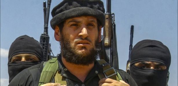 Tanto os EUA quanto Rússia disseram ter realizado o ataque aéreo que resultou na morte de Abu Muhammad al-Adnani