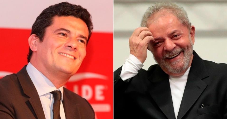 06 -  Lula x Moro