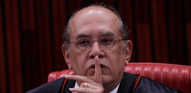 Segundo Gilmar Mendes, sem a revisão da prisão em segunda instância, o papel do Supremo e do STJ fica reduzido na garantia dos direitos do cidadão