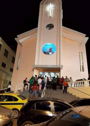 Padre convocado pela defesa de operador de Cabral era pároco da Igreja de São Jorge, em Quintino