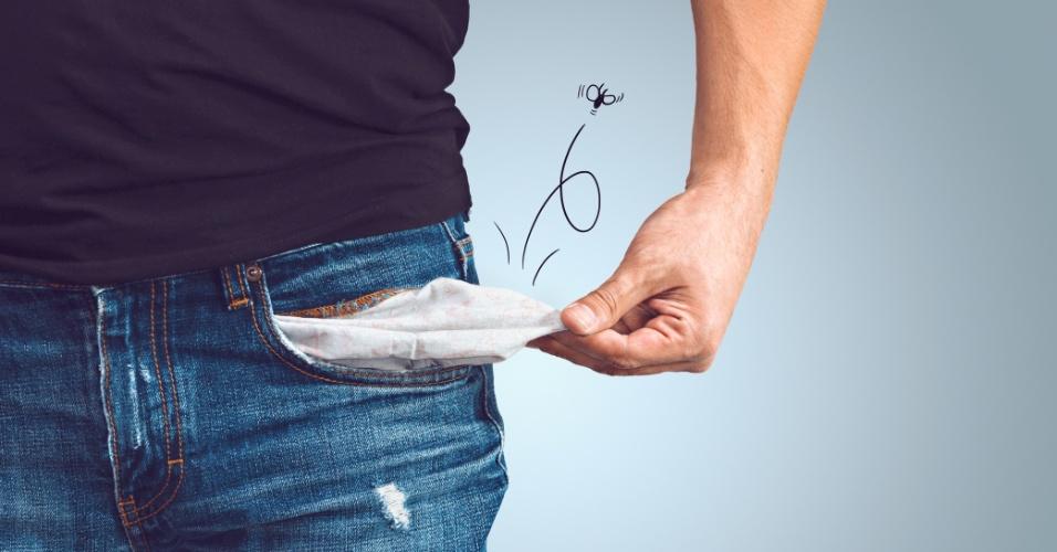 Contra os inimigos do seu bolso | Salário acabou? 10 coisas que fazem o dinheiro sumir sem você perceber