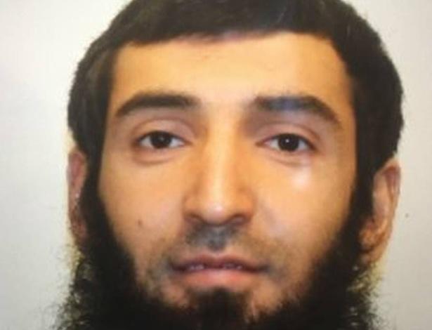 Sayfullo Habibullaevic Saipov, uzbeque de 29 anos identificado como suspeito do atentado em Nova York