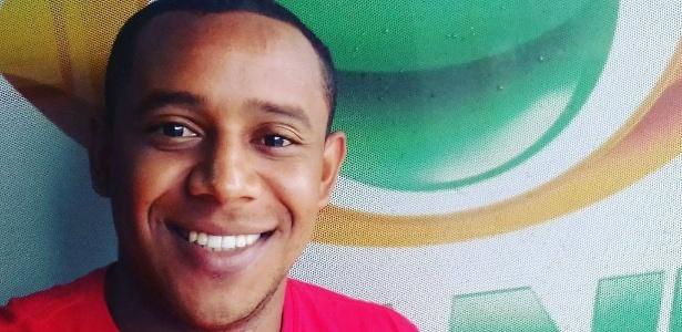 Jornalista Elder Silva foi preso após alertar um primo sobre operação policial