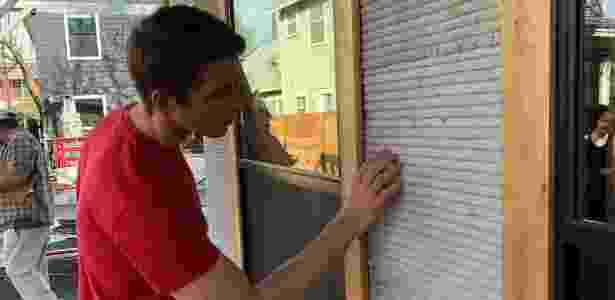 Brett Hagler levará a impressão 3D para construir moradias em El Salvador - BBC - BBC