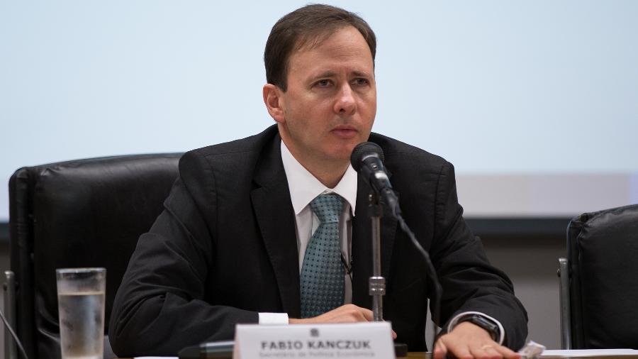 O economista Fábio Kanczuk, indicado para a Diretoria de Política Econômica do Banco Central - Divulgação