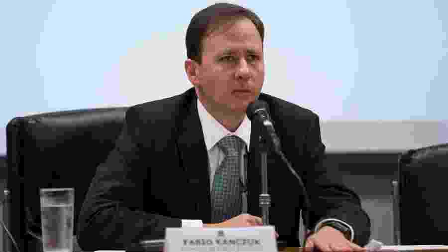Fábio Kanczuk, secretário de Política Econômica do ministério da Fazenda - Divulgação