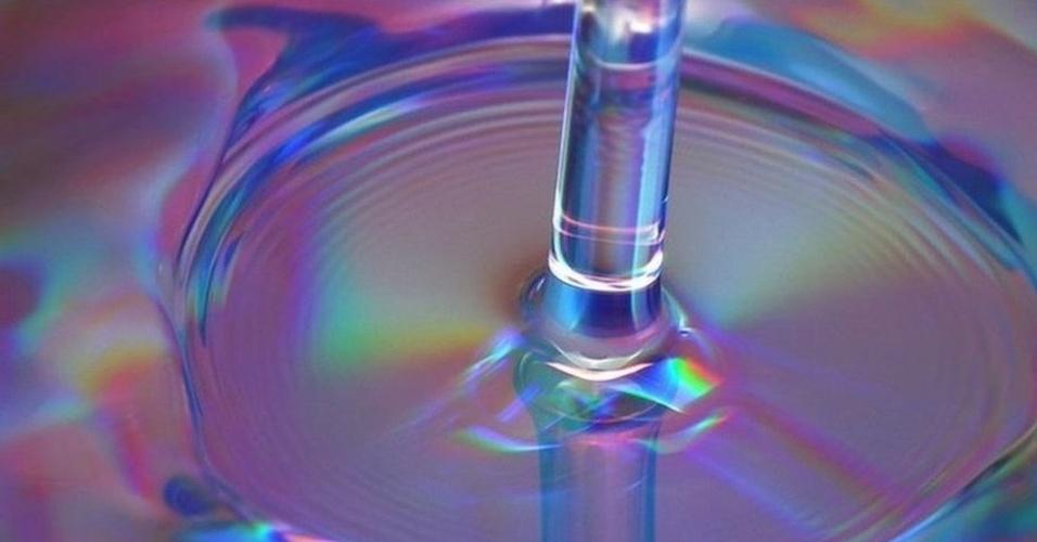 O que é o salto hidráulico? | Ciência enfim consegue explicar fenômeno observado por Da Vinci
