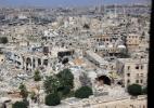 Irã ajudará a reconstruir a Síria - Getty Images