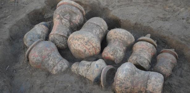 Cientistas encontraram cemitério indígena intocado na Amazônia