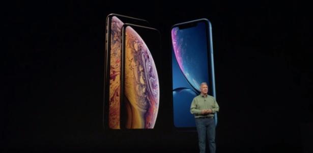 Um iPhonão desse, bicho