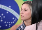 Major Fabiana/Facebook/Divulgação