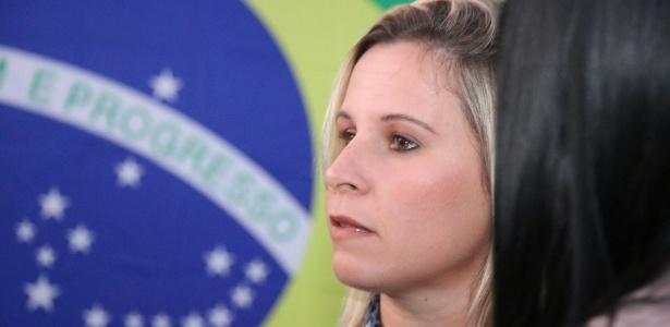 Fabiana Silva (PSL) foi eleita deputada federal pelo Rio de Janeiro