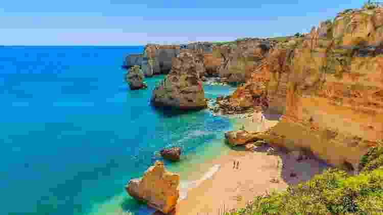 Lagos, Portugal - Getty Images/iStockphoto - Getty Images/iStockphoto
