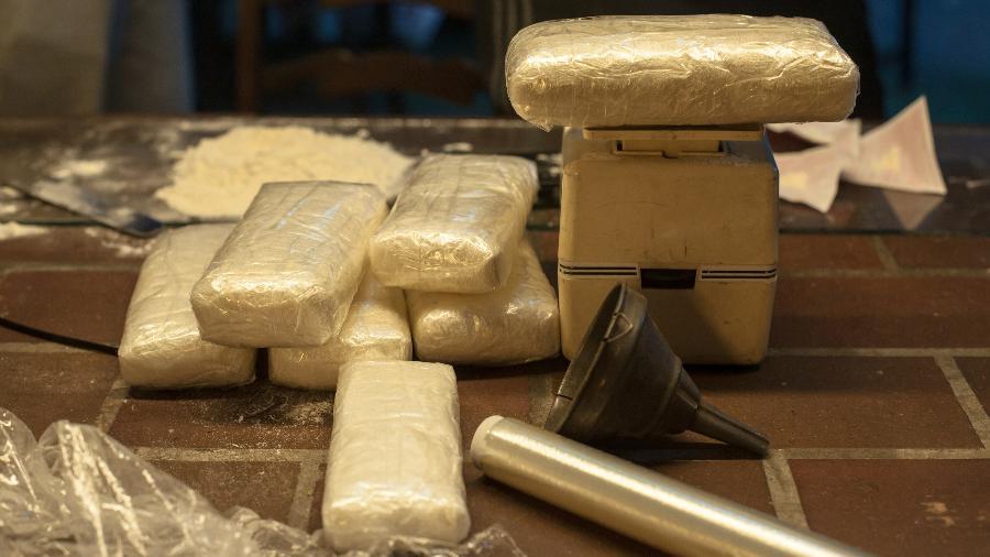 No Peru, o segundo país produtor de cocaína depois da Colômbia, o preço da folha de coca despencou menos 70% - Surridge/iStock
