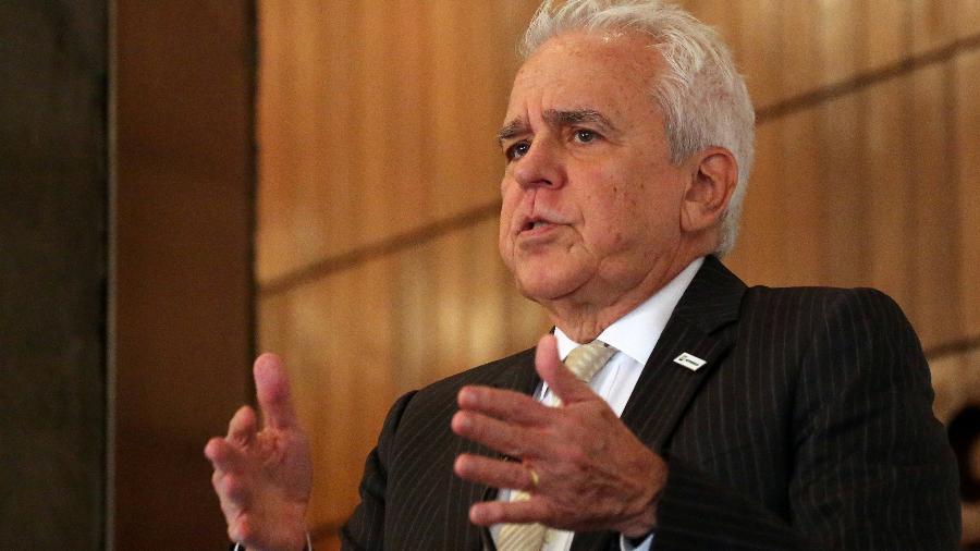 Com a saída de Roberto Castello Branco, outros sete membros deixarão o Conselho de Administração da Petrobras - Sérgio Moraes/Reuters
