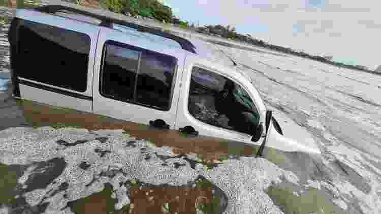carro - Manuel Horácio/Cortesia ao UOL - Manuel Horácio/Cortesia ao UOL