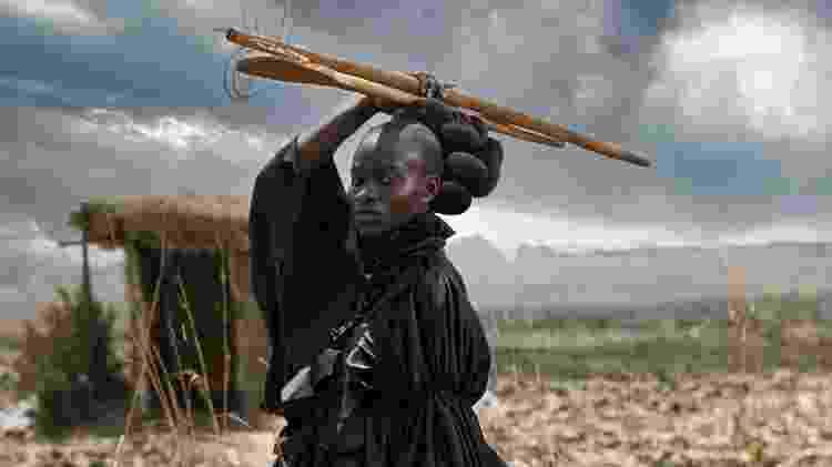 2 - Tamary Kudita (Zimbábue )/ Sony World Photography Awards - Tamary Kudita (Zimbábue )/ Sony World Photography Awards