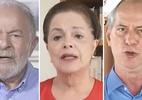 Hoje estou seguro de que Lula conspirou pelo impeachment de Dilma, diz Ciro  (Foto: Reprodução/TVT)