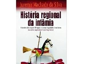 História Regional da Infâmia - Divulgação - Divulgação