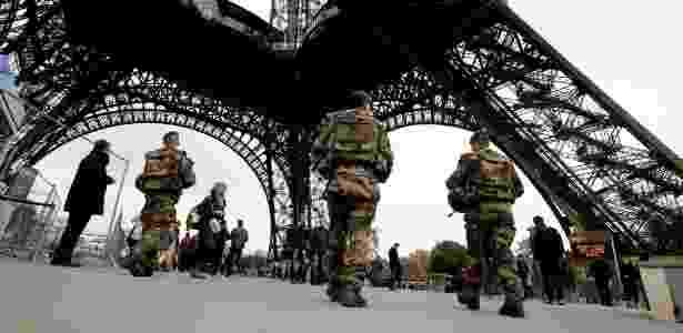 François Guillot/AFP Photo