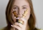 A mulher que desafiou um tabu e venceu campeão mundial de xadrez