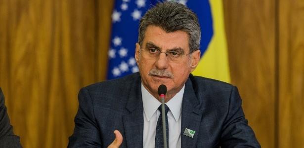 Líder do governo, Romero Jucá confia numa aprovação com votação expressiva: mais de 60 votos