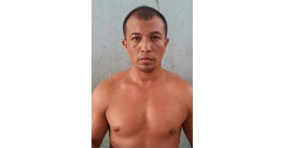 Clealbert Dutra Guimarães; crime: homicídio e formação de quadrilha