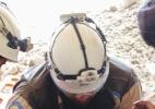 Capacetes Brancos denunciam morte de 8 de seus voluntários na Síria - Monhamad Abazeed/AF Photo