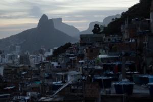 Tércio Teixeira /Brazil Photo Press