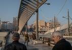 Conversa sobre troca de territórios do Kosovo com a Sérvia provoca preocupação - Andrew Testa/The New York Times