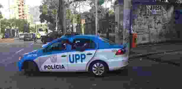 Luis Kawaguti/UOL