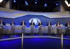 UOL, Folha e SBT fazem nesta quarta debate com candidatos ao governo do Rio - Marcello Dias/Futura Press/Estadão Conteúdo