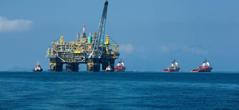 Governo vai discutir fim do regime de partilha para pré-sal - Felipe Dana/Agência Petrobras
