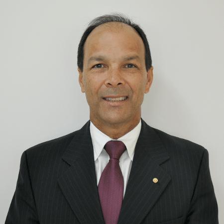 Jaime de Cássio Miranda, procurador-geral de Justiça Militar - Divulgação/Ministério Público Militar